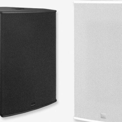 Acoustic Line  - A8 - Lautsprecher