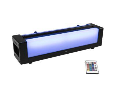 Akku LED-Strahler- Eurolite Bar-6 Glow QCL
