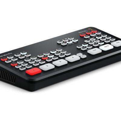 Blackmagic Design - ATEM Mini Pro - Mixer f. Livestreaming