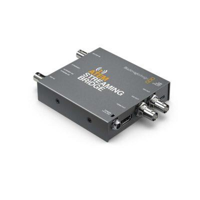 Blackmagic Design - ATEM Streaming Bridge 1080p60