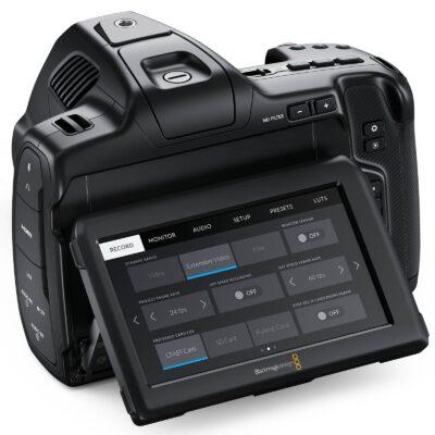 Blackmagic Design Pocket Camera 6kPro