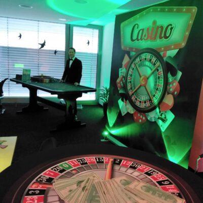 Casinoevent