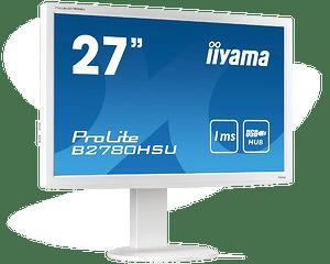 "Display 27""  - iiyama ProLite B2780HSU-W2"