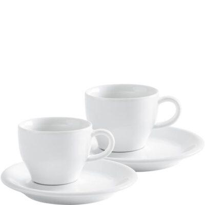 Kaffee/Cappuccino Tasse Kahla  Café Sommelier