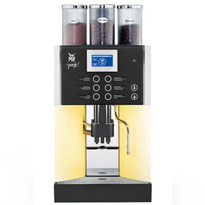 Kaffeemaschine - WMF Presto - Spezialitätenmaschine