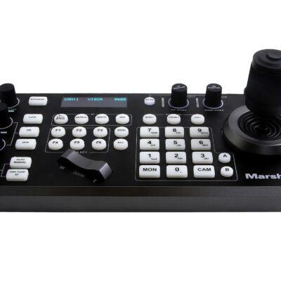 Kamera - PTZ-Controller - Marshall VS-PTC-IP