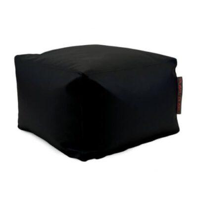Loungebag - Softbox - Stoff Outside Schwarz