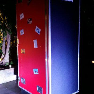 """Mobiler Escape Room - Rätselbox  """"Teamcloubox"""""""