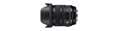 Objektiv - SIGMA 24mm- 70mm 2,8 DG, HSM, OS