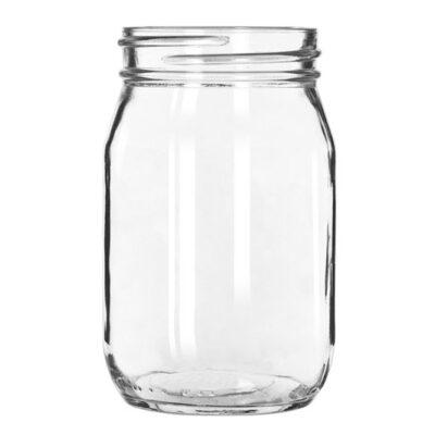 Smoothieglas 0,4l