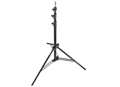 Stativ - Kamera - Manfrotto 1005 BAC Ranker Alu schwarz